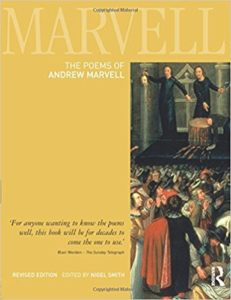 Wine AM The Poems of Andrew Marvell