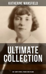 Wine KM Katherine Mansfield Ultimate Collection