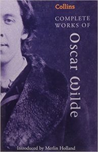 Wine OW Complete Works of Oscar Wilde