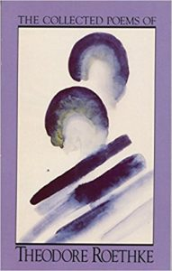 Wine TR Theodore Roethke Collected Poems
