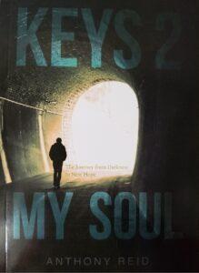 Keys 2 My Soul Book Cvr