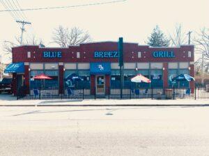 Blue Breeze (Full)